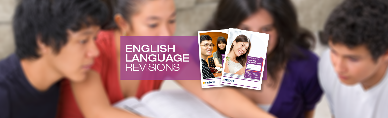 English Language Revisions